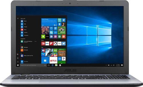 Asus VivoBook X542BA-GQ024T Laptop (APU Dual Core A9/ 4GB/ 500GB/ Win10 Home)