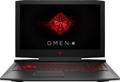 HP Omen 15-ce074TX (2GD84PA) Laptop (7th Gen Ci7/ 16GB/ 1TB 128GB SSD/ Win10/ 6GB Graph)