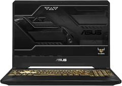 Asus TUF FX505DT-AL189T Gaming Laptop (AMD Ryzen 5-3550H/ 8GB/ 1TB 256GB SSD/ Win10/ 4GB Graph)
