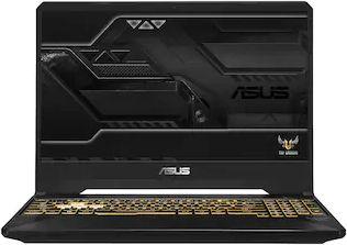 Asus TUF FX505DT-AL189T Gaming Laptop (AMD Ryzen 5-3550H/ 8GB/ 1TB 256GB SSD/ Win10/ 4GB Graph)