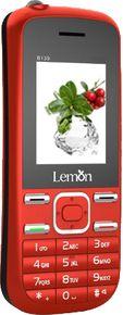 Lemon B139