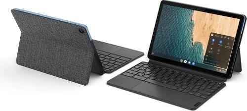Lenovo Chromebook Duet 2-in-1 Chromebook (Helio P60T/ 4GB/ 64GB/ Chrome OS)