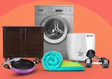 Home Clearance Sale: Appliances, Tools, Accessories & More