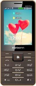 Karbonn K4000 Plus
