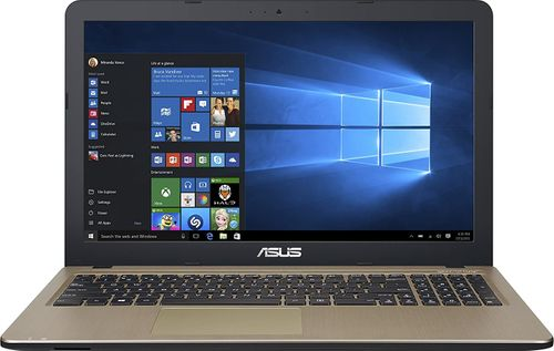 Asus VivoBook X540NA-GQ329T Laptop (Celeron N3350/ 4GB/ 256GB SSD/ Win10)