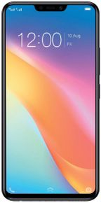 Vivo Y93 (3GB RAM + 64GB) vs Vivo Y81