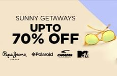 Jabong Sunglasses Sale: Upto 70% discount on Top Brands