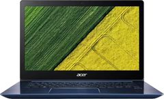 Acer Swift 3 SF314-52-55TB (NX.GQJSI.001) Laptop (8th Gen Ci5/ 4GB/ 256GB SSD/ Linux)
