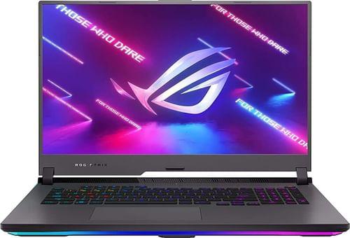 Asus ROG Strix G17 G713QM-K4215TS Gaming Laptop (AMD Ryzen 9/ 16GB/ 1TB SSD/ Win10 Home/ 6GB Graph)