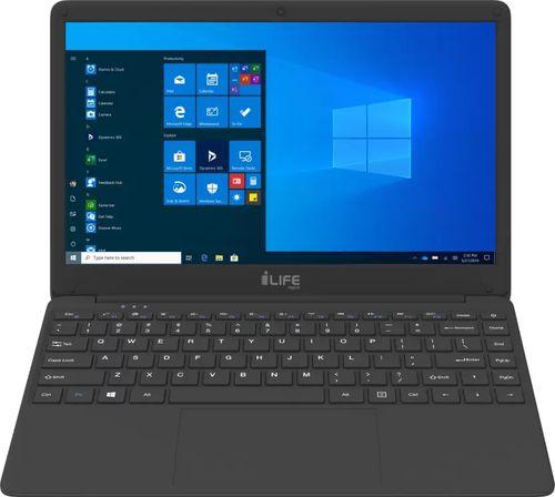 iLifeDigital Zed Air Laptop (Celeron Dual Core/ 4GB/ 128GB SSD/ Win10 Home)
