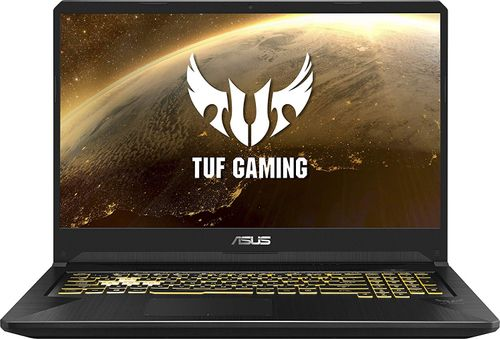 Asus TUF FX705DT-AU016T Gaming Laptop (AMD Ryzen 7/ 8GB/ 512GB SSD/ Win10/ 4GB Graph)