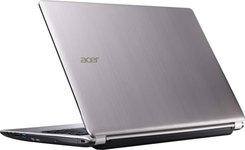 Acer One 14 Z2-485 Laptop (8th Gen Ci3/ 4GB/ 1TB/ Win 10 Home)