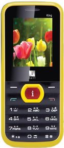iBall King 1.8D