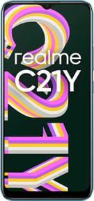 POCO M2 Reloaded vs Realme C21Y (4GB RAM + 64GB)