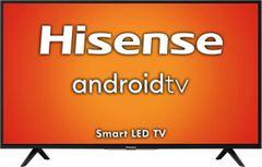 Hisense 32A56E 32-inch HD Ready Smart LED TV