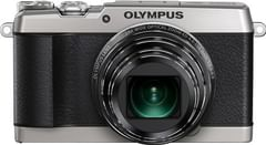 Olympus SH-1 Point & Shoot Camera