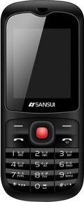 Sansui S201
