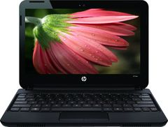 HP Mini 200-4301TU Netbook (2nd Gen Atom Dual Core/ 2GB/ 320GB/ DOS)