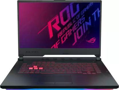 Asus ROG Strix G G531GT-AL271T Gaming Laptop (9th Gen Core i5/ 8GB/ 1TB SSD/ Win10 Home/ 4GB Graph)
