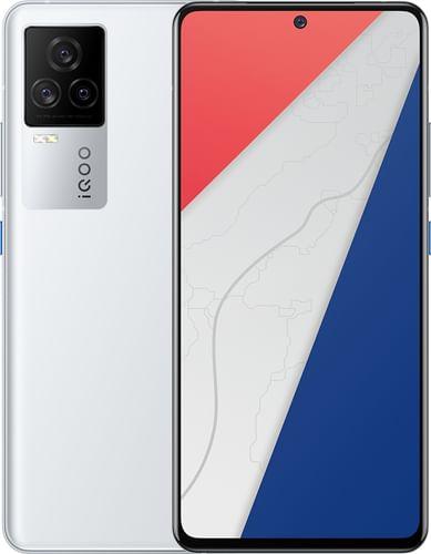 iQOO 7 Legend (12GB RAM + 256GB)
