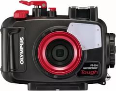 Olympus PT-058 Sports and Action Camera