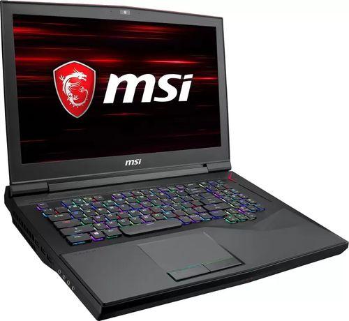 MSI GT75 Titan 9SG-409IN Gaming Laptop (9th Gen Core i9/ 32GB/1TB 1TB SSD/ Win10 Home/ 8GB Graph)