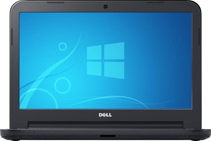 Dell 3440 Latitude Laptop (Intel Core i3/ 4GB/ 500GB/ Ubuntu)