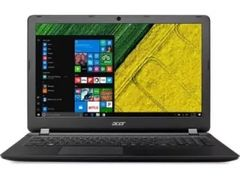 Acer Aspire ES1-572-366K (NX.GD0SI.012) Laptop (6th Gen Ci3/ 4GB/ 1TB/ Win10)