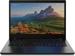 Lenovo Thinkpad L14 20U1S06K00 Laptop (10th Gen Core i5/ 8GB/ 512GB SSD/ Win10 Pro)