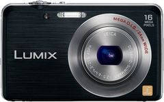 Panasonic Lumix DMC-SZ1 Point & Shoot