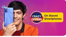 Mi Fan Festival 2021 : Get Attractive Offers on Xiaomi Smartphones   Extra Bank OFF