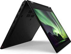 Lenovo Thinkpad L13 Yoga 20R5S02B00 Laptop (10th Gen Core i7/ 16GB/ 1TB SSD/ Windows 10)