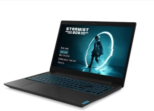 Lenovo Ideapad L340 81LK00NRIN Gaming Laptop (9th Gen Core i5/ 8GB/ 512GB SSD/ Win10/ 4GB Graph)