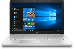 HP 15-da1041tu Laptop vs HP 15q-ds1000tu Notebook