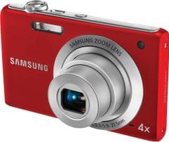 Samsung TL105 12.2MP Optical Zoom Digital Camera