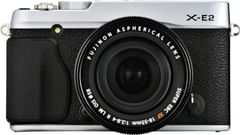 Fujifilm X-E2 with 18-55mm Lens