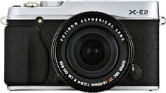 Fujifilm X-E2 with 18-55mm Lens