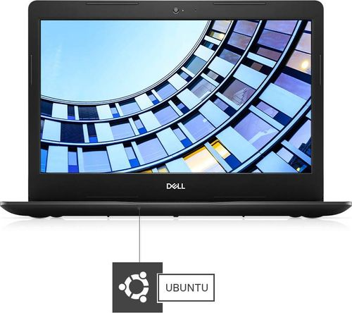 Dell Vostro 3490 Laptop (10th Gen Core i3/ 4GB/ 1TB/ Ubuntu)