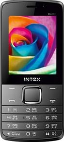 Intex Slimzz Duoz