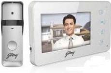 Godrej Seethru ST 4.3 LITE - Video Door Phone