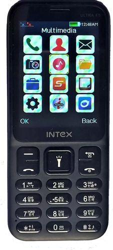 Intex Ultra F5