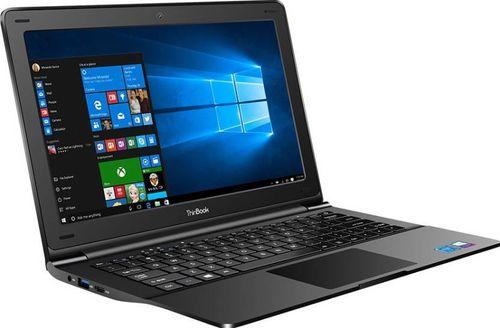 RDP ThinBook 1130-ECW Laptop (8th Gen Atom Quad Core/ 2GB/ 500GB/ Win10)