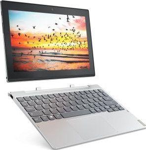 Lenovo Miix 320 (80XF00DBIN) Laptop (Atom X5-Z8350/ 2GB/ 32GB/ Win10)