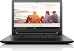 Lenovo Ideapad 110-15ISK (80UD013KIH) Laptop (6th Gen Ci3/ 8GB/ 1TB/ FreeDOS)