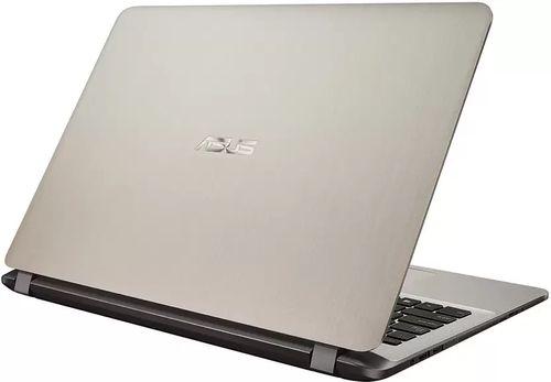 Asus Vivobook X507UA-EJ858T Laptop (7th Gen Core i3/ 4GB/ 1TB/ Win10 Home)