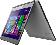 Lenovo Yoga 500 Laptop (5th Gen Ci7/ 8GB/ 1TB/ Win8/ 2GB Graph/ Touch)