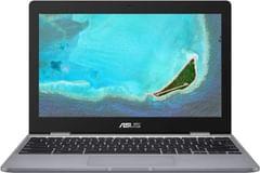 Asus Chromebooks C223NA-GJ0074 Laptop (Celeron Dual Core/ 4GB/ 32GB eMMC/ Chrome OS)