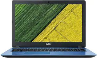 Acer Aspire 3 A315-51 (NX.GS6SI.001) Laptop (7th Gen Core i3/ 4GB/ 1TB/ Linux)
