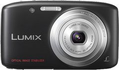 Panasonic Lumix DMC-S5 Point & Shoot