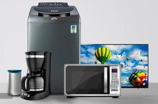 Great Deals on TVs & Appliances: Upto 70% OFF + Upto Rs. 2,000 Bank OFF